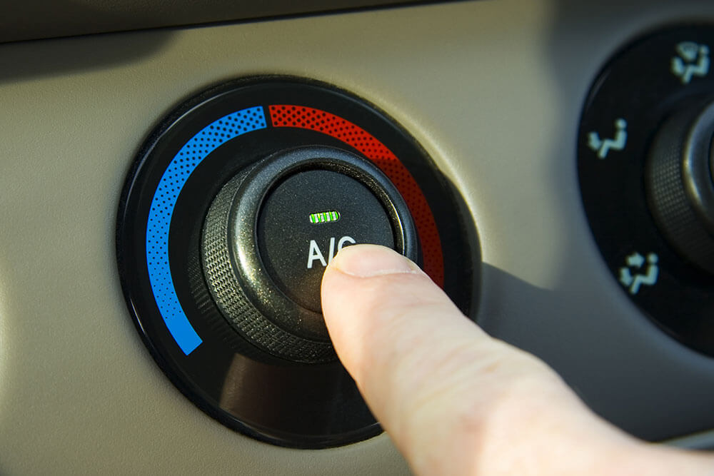 Motor Minute - A/C Tips