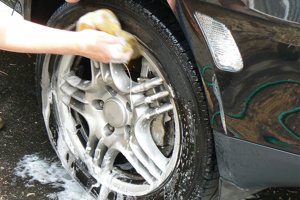 5 Tips for Cleaning Your Car