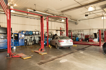 Sioux Falls Brake Repair