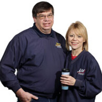 Jerry & Mary Ellen Heirigs