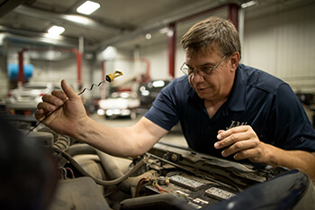 Sioux Falls Oil Change
