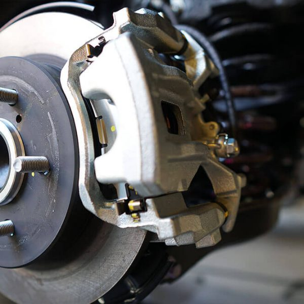Power Brakes Vs Anti-Lock Brakes