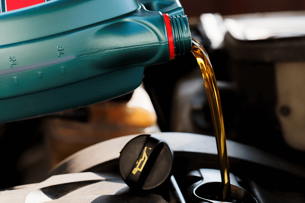 Why Oil Changes Are Important Before Traveling