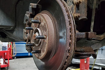 Brake Repair Sioux Falls